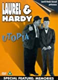 Laurel And Hardy - Utopia / Memories [1953] [DVD]