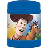 Thermos FUNtainer Food Jar, Toy Story 3, 10 Ounce