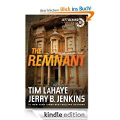 The Remnant: On the Brink of Armageddon: 10 (Left Behind)
