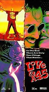 Love & A 45 [VHS]