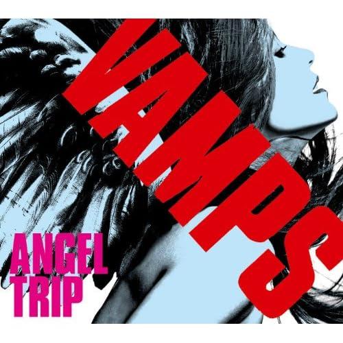 ANGEL TRIP(DVD付)をAmazonでチェック!