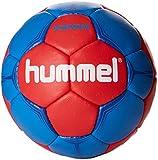 Hummel Erwachsene Handball PREMIER, Red/Blue, 2, 91-790-3474