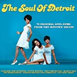 DETROIT SOUL