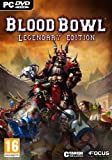 Blood Bowl : Legendary Edition (PC DVD)