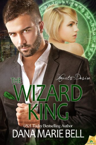 Dana Marie Bell - The Wizard King