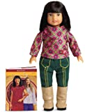 Ivy Mini Doll (American Girls Collection Mini Dolls)