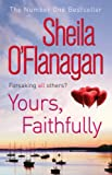 Sheila O'Flanagan Yours, Faithfully