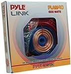 Pyle PLAM40 Amplifier Speakers Installation