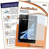 mumbi Displayschutzfolie Acer Iconia B1-A71 Schutzfolie AntiReflex antireflektierend