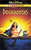 Pocahontas (Gold Classic Collection) VHS
