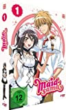 Maid-sama - Box Vol. 1 [2 DVDs]