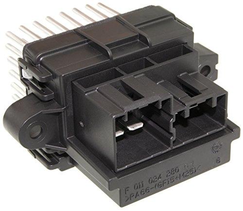 Wells ja1717 hvac blower motor resistor johnny 39 s for Hvac blower motor replacement