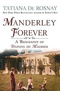 Book Cover: Manderley Forever