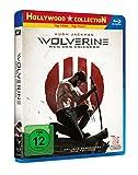 Image de BluRay Wolverine - Weg des Kriegers [Blu-ray] [Import allemand]