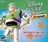 Disney Pixar 1St Grade JC