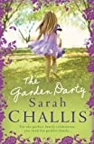 Sarah Challis The Garden Party