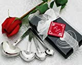 We Do FabGifts4u Love Beyond Measure - Heart Measuring Spoons In Gift Box