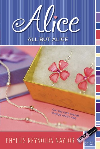 Cover of All but Alice