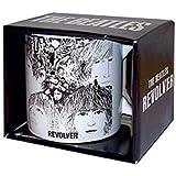 The Beatles, Revolver Official Album Cover Mug