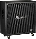 Randall RS412XLT100 4x12 Straight Cabinet
