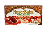 Hazer Baba Pomegranate Turkish Delight, 454g