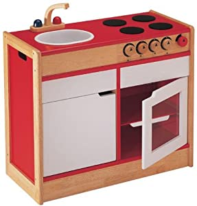 Pintoy Sink and Stove