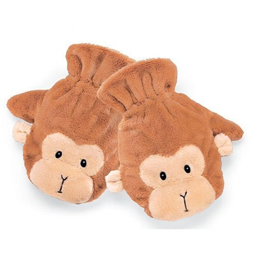 Wearabouts Monkey Mittens - Buy Wearabouts Monkey Mittens - Purchase Wearabouts Monkey Mittens (Toys & Games, Categories, Stuffed Animals & Toys, More Stuffed Toys)