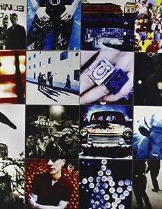 Achtung Baby (Uber Deluxe)