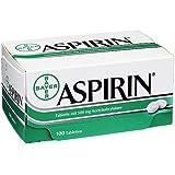 ASPIRIN 0,5 Tabletten, 100 St