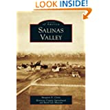 Salinas Valley (CA) (Images of America)