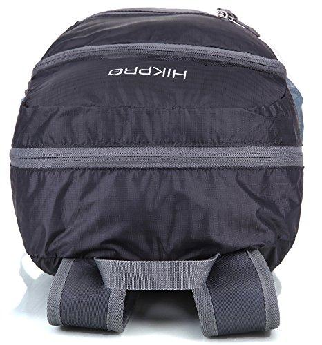 Hikpro Ultralight Packable Travel Backpack Large Best