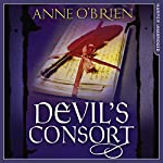 Devil's Consort | Anne O'Brien