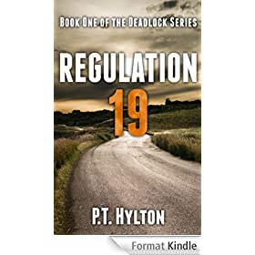 Regulation 19 (Deadlock) (English Edition)