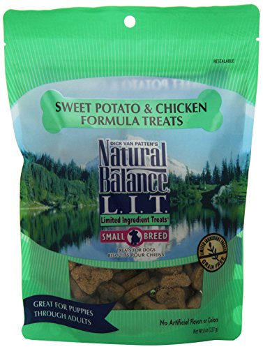 natural-balance-236530-12-pack-lit-chicken-and-sweet-potato-treat-for-pets-8-ounce