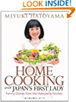 Home Cooking with Japan's First Lady:...