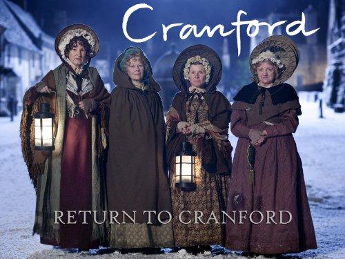 Cranford Season 2