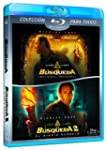 Duopack la Busqueda 1+2 [Blu-ray]