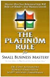 img - for The Platinum Rule for Small Business Mastery book / textbook / text book