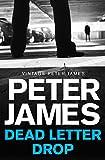 Dead Letter Drop (English Edition)