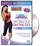 Caribbean Workout: Workout on the Go [DVD] [Import]