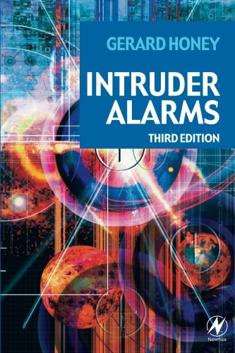Intruder Alarms, Third Edition