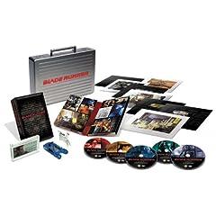 : 『ブレードランナー』製作25周年記念 アルティメット・コレクターズ・エディション