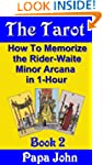 The Tarot Book 2 (How to Memorize the...
