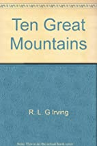 Ten Great Mountains