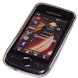 "mobile:instyle Silikon Case transparent Tasche f�r Samsung S8000 Jetvon ""mobile:instyle"""
