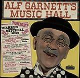 Warren Mitchell ALF GARNETT'S MUSIC HALL VINYL LP 1967