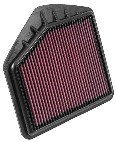 K&N 33-5020 Replacement Air Filter
