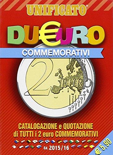 Due euro commemorativi PDF