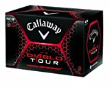Callaway HX Diablo Tour 1-Dozen Golf Balls