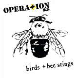 Birds & Bee Stings Operation M.D.